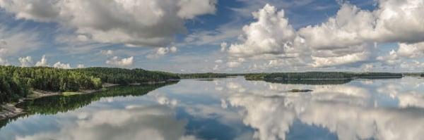 Pilviä saaristossa -postimerkki valittiin maailman parhaaksi kansainvälisessä Nexofil-kilpailussa