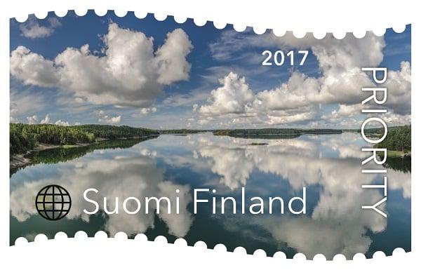Pilvia-saaristossa-postimerkki2017