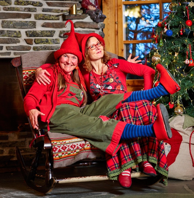 11 Questions about Christmas answered about the elves at Santa Claus' Main Post Office